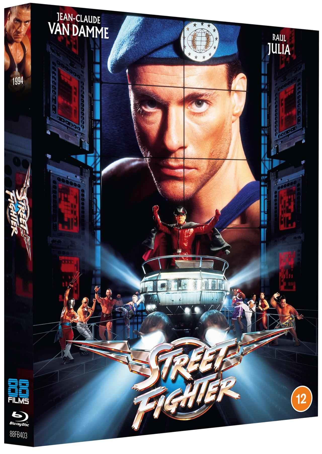 Street Fighter - 2