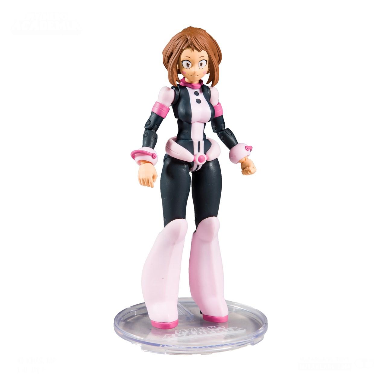 My Hero Academia: Ochaco Uraraka Figurine - 2