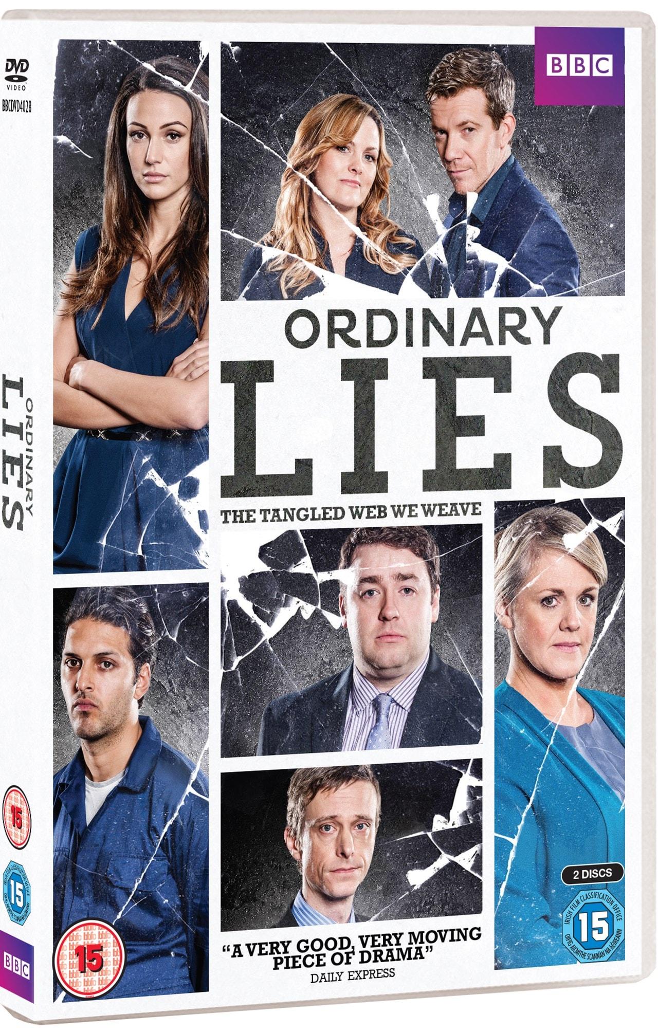 Ordinary Lies - 2