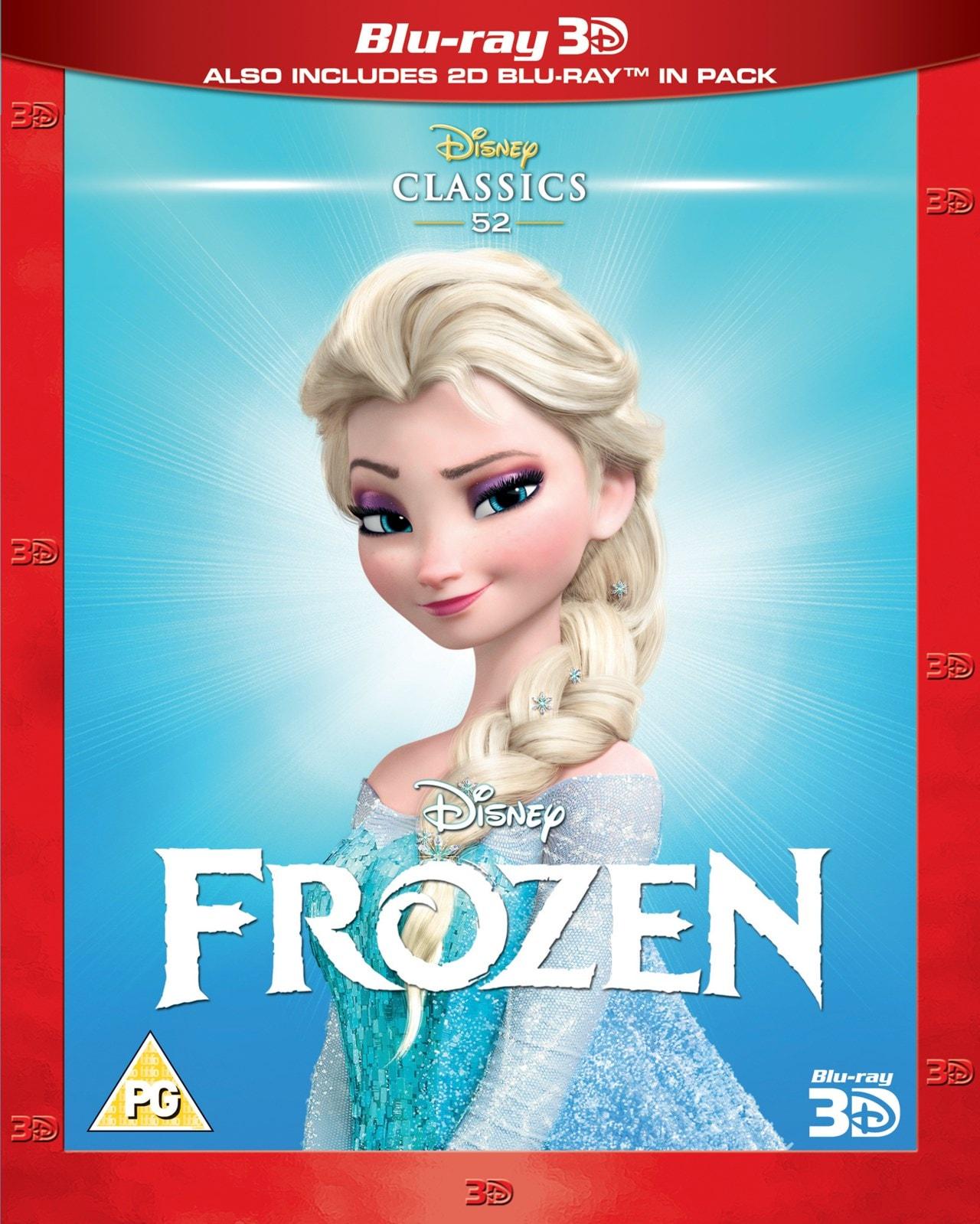 Frozen - 1