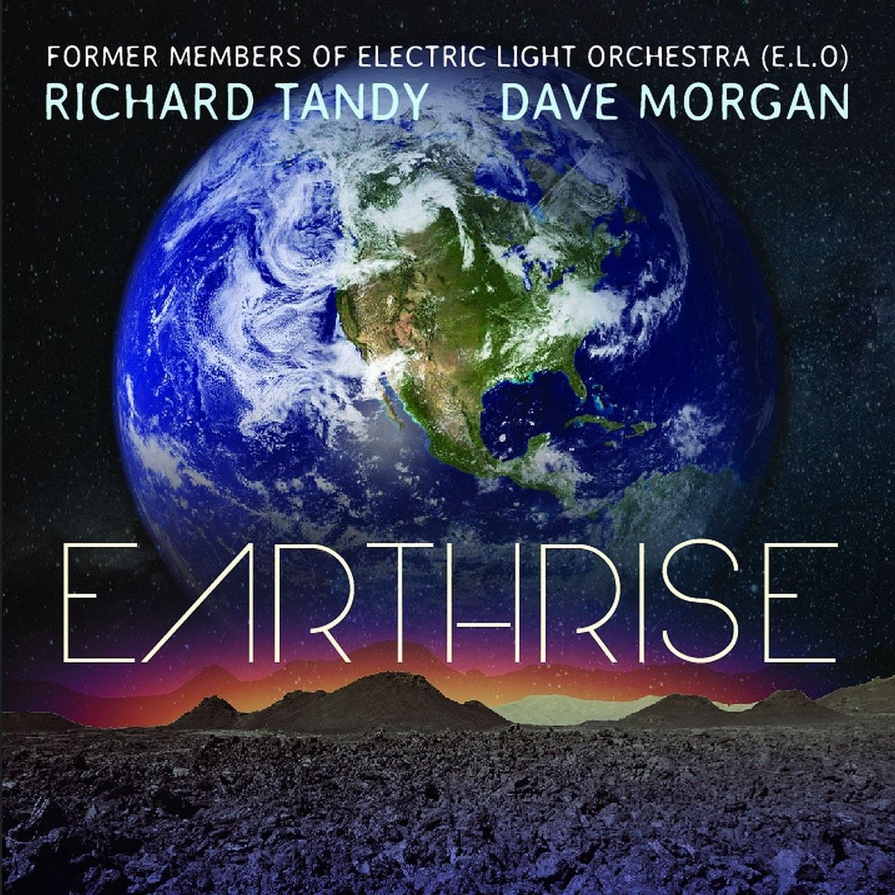 Earthrise - 1