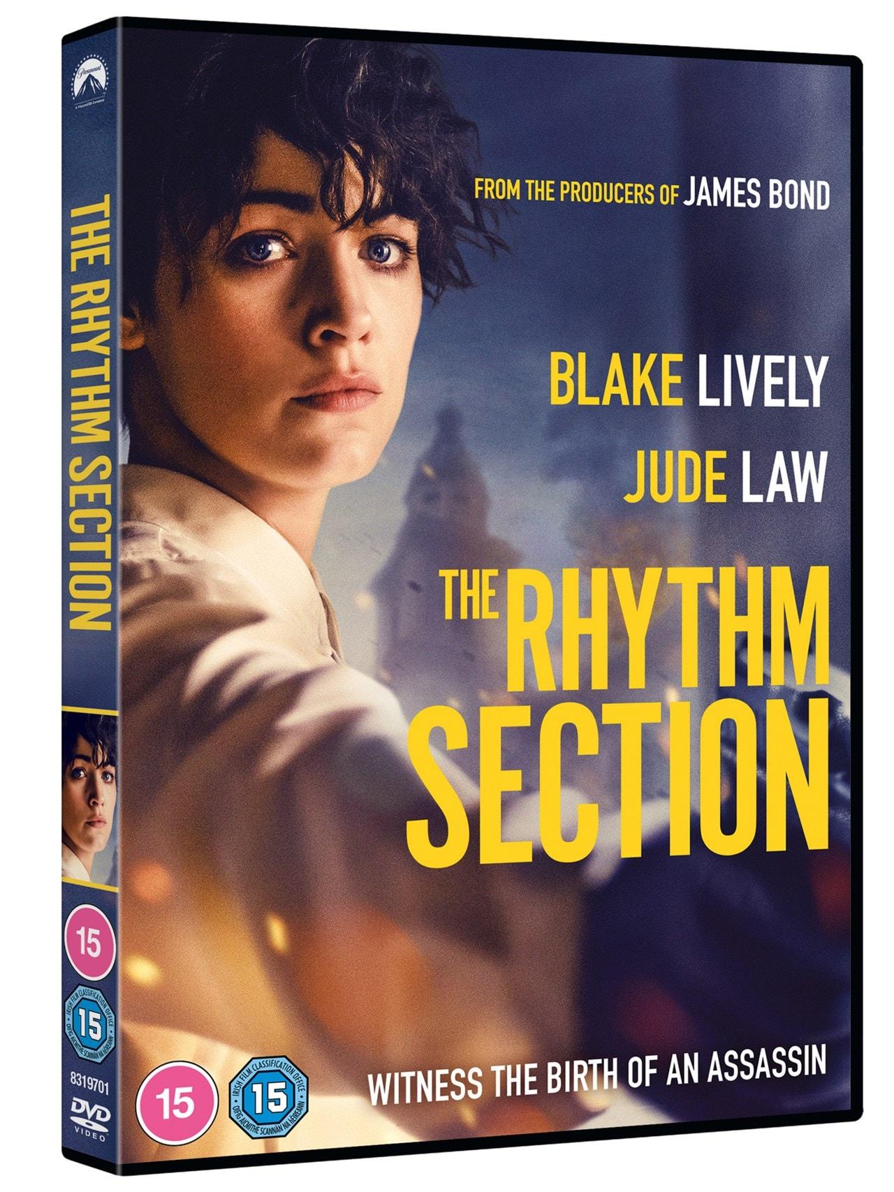 The Rhythm Section - 2
