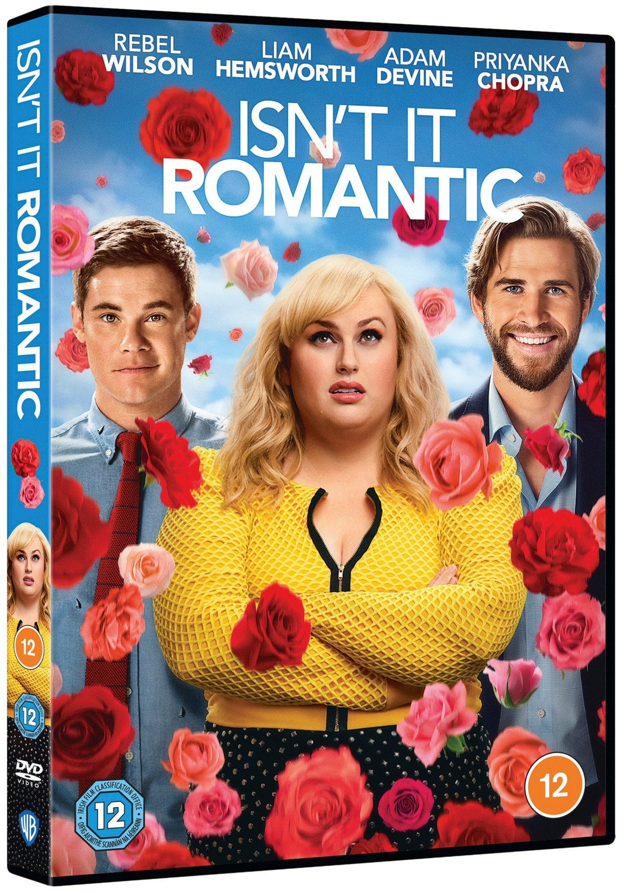 Isn't It Romantic - 2