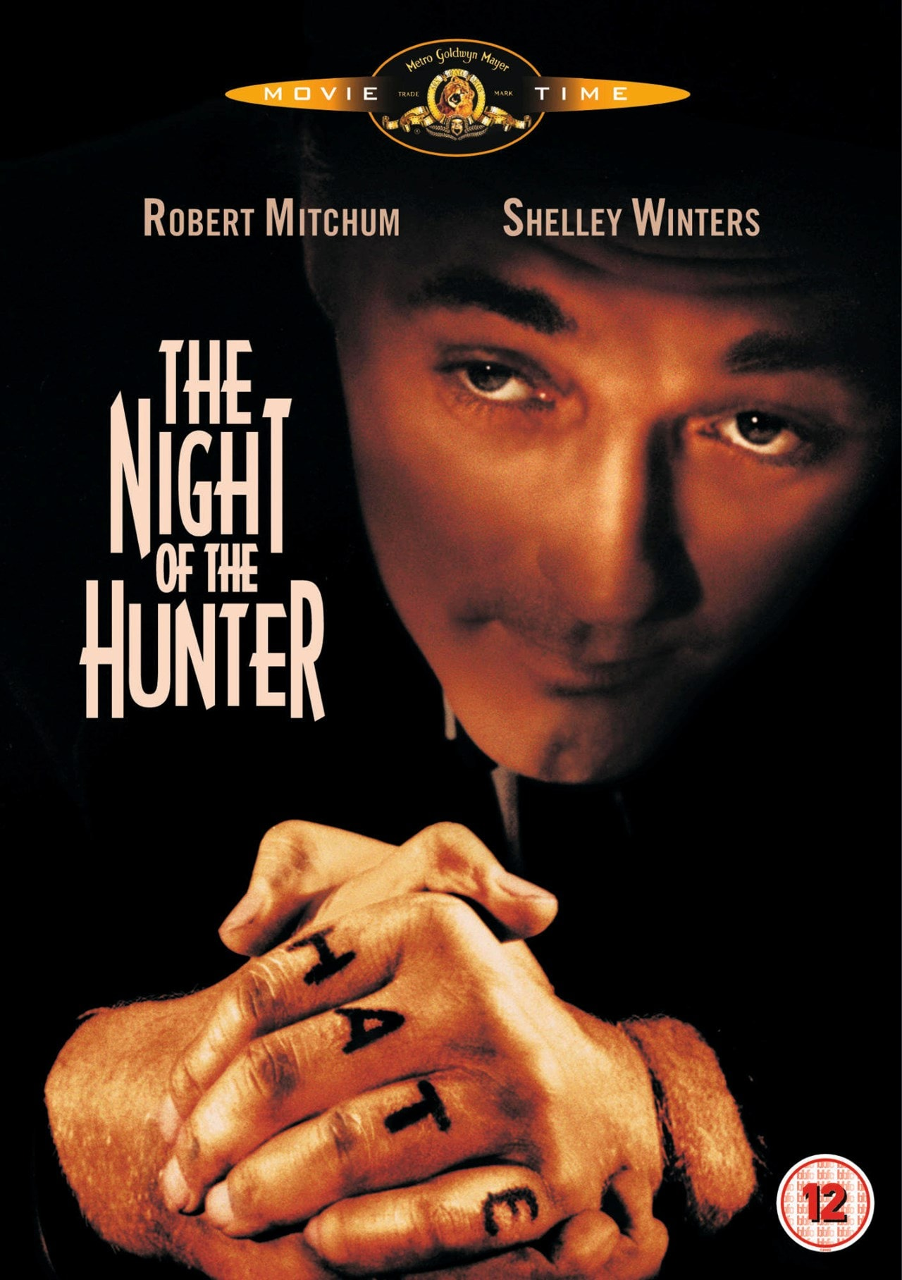 The Night of the Hunter - 1