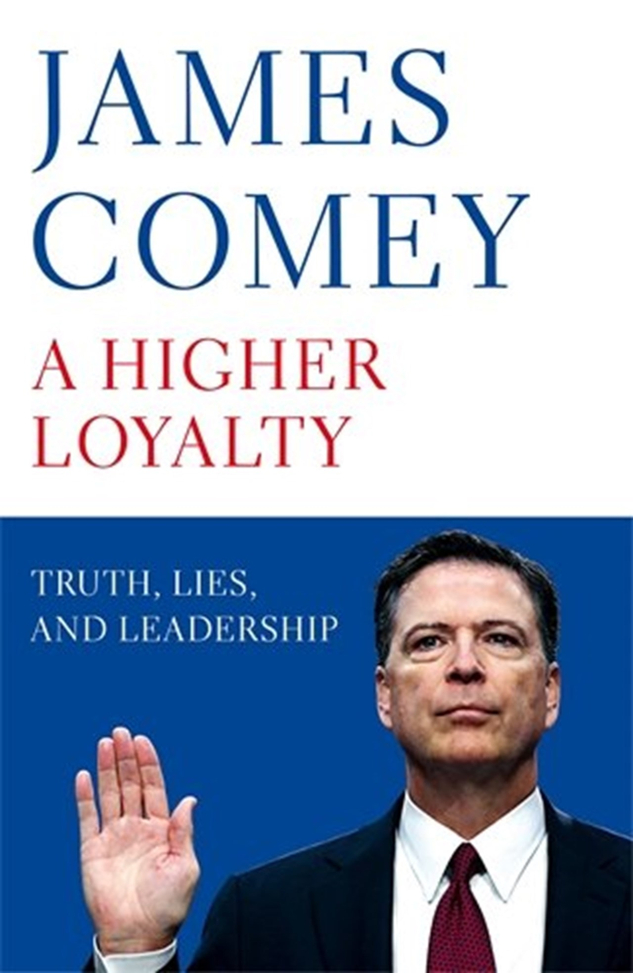 A Higher Loyalty - 1