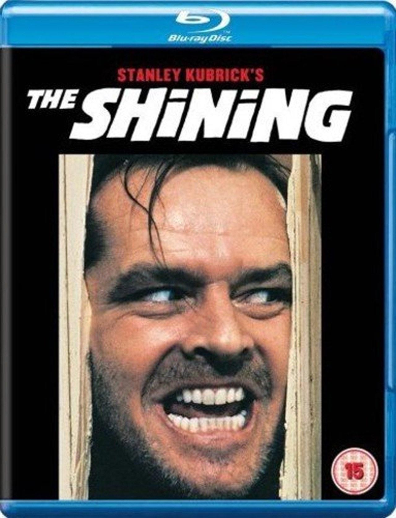 The Shining - 3