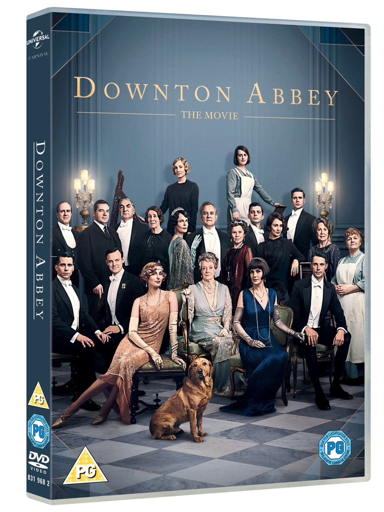 Downton Abbey the Movie - 2