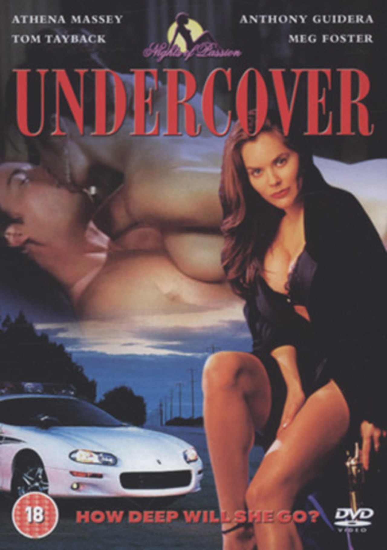 Undercover - 1