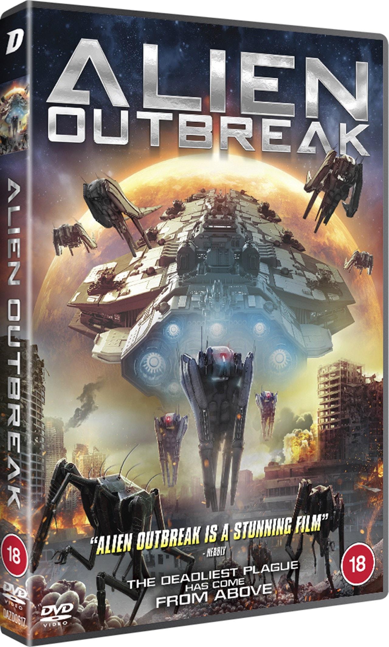 Alien Outbreak - 2