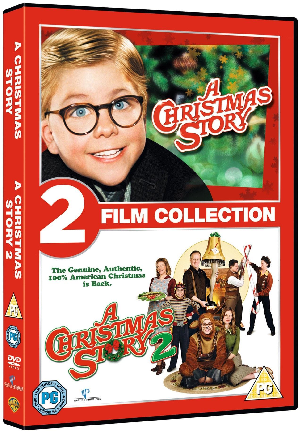 A Christmas Story/A Christmas Story 2 - 2