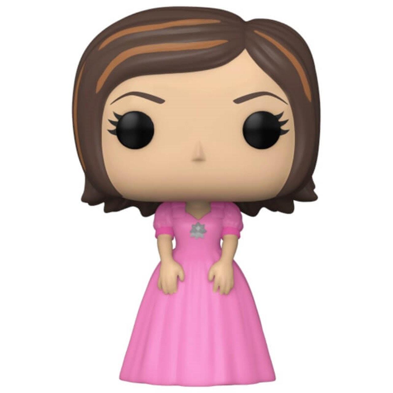 Rachel In Pink Dress (1065) Rachel Green: Friends Pop Vinyl - 1