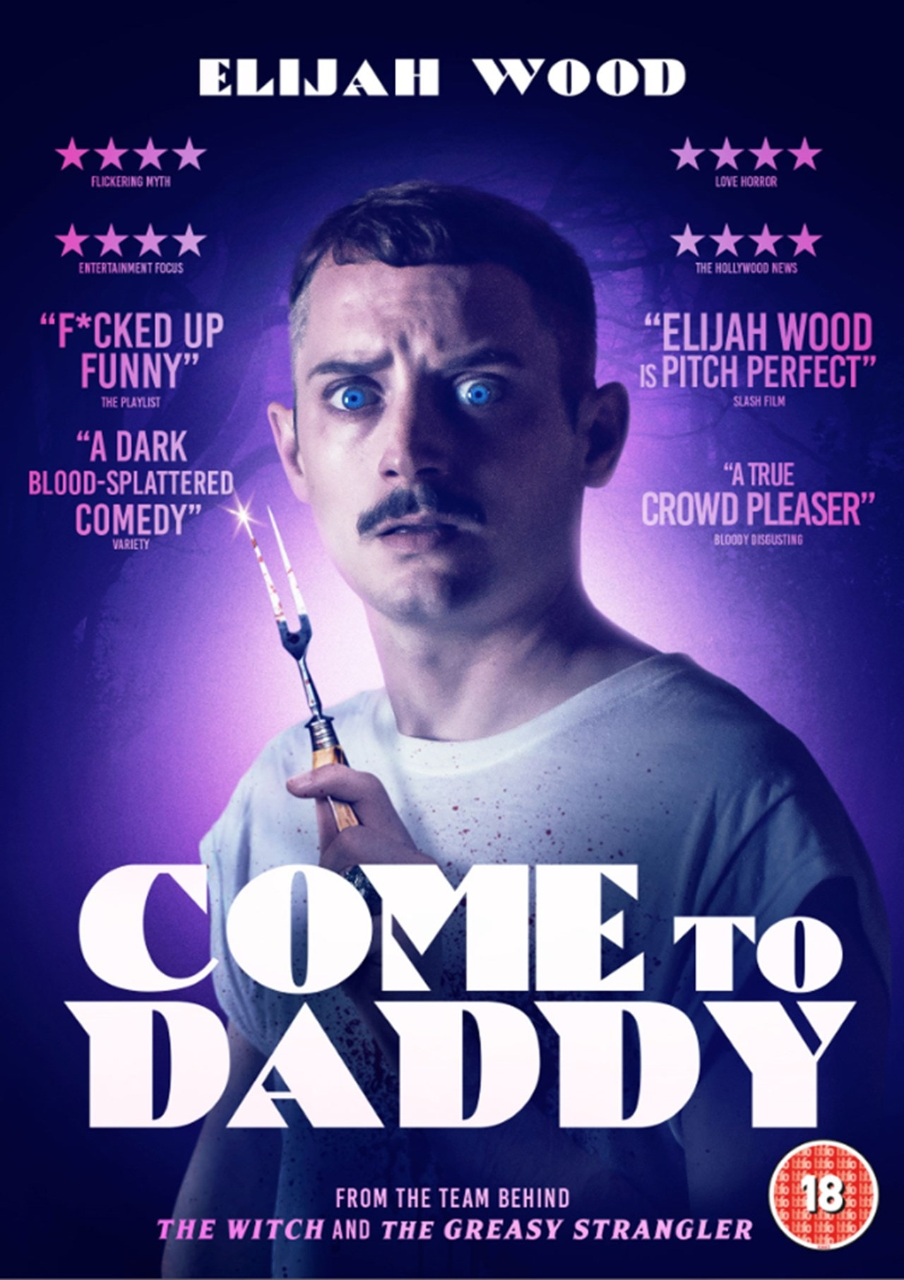 Come to Daddy - 1