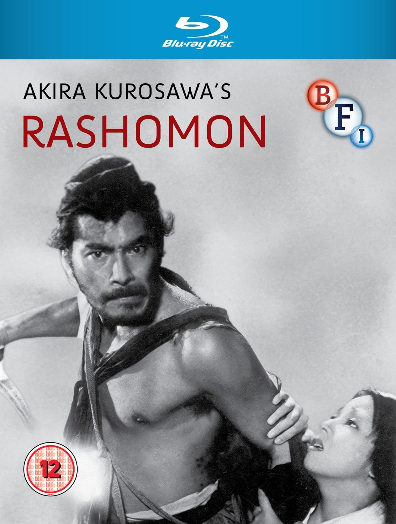 Rashomon - 1