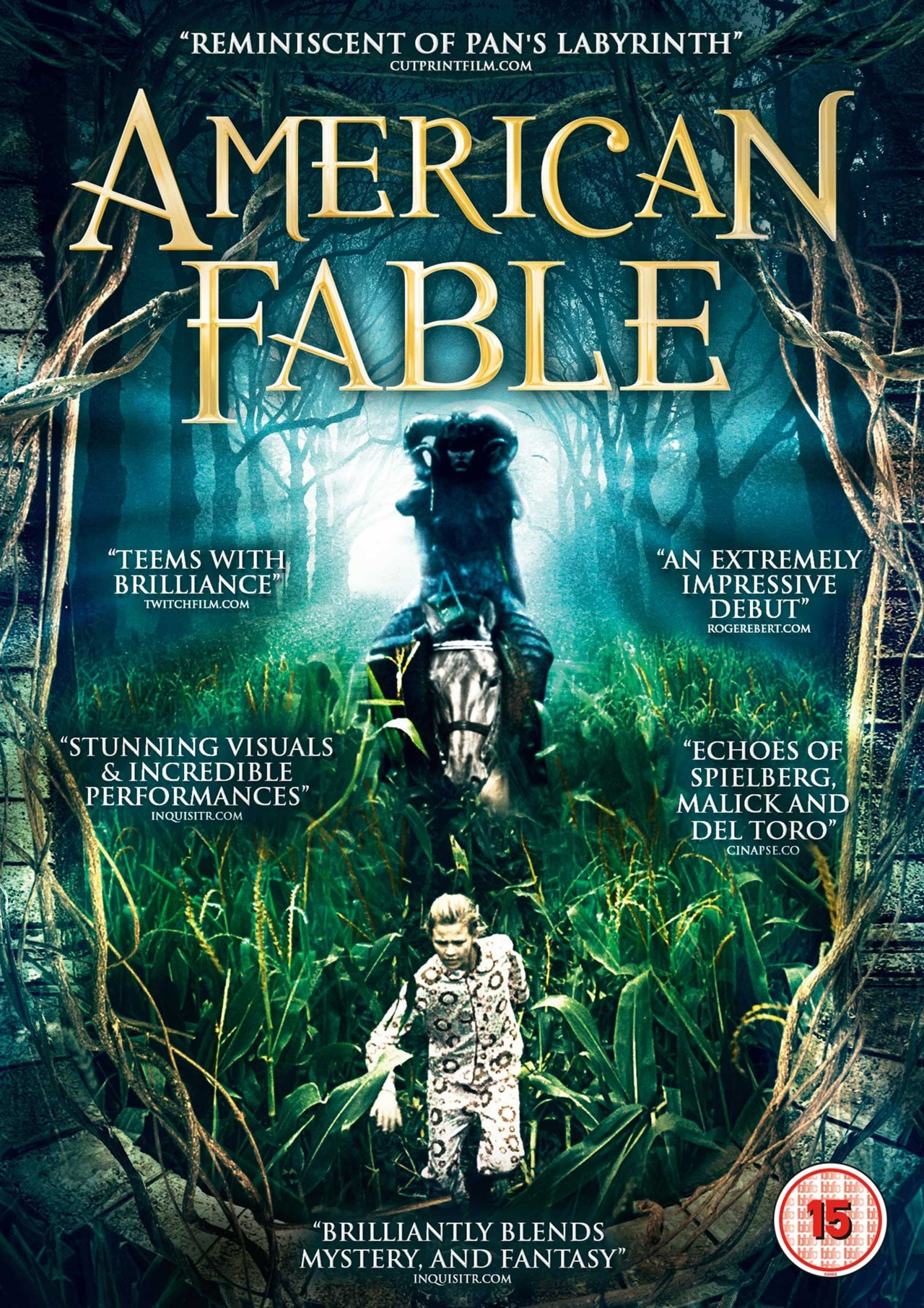 American Fable - 1