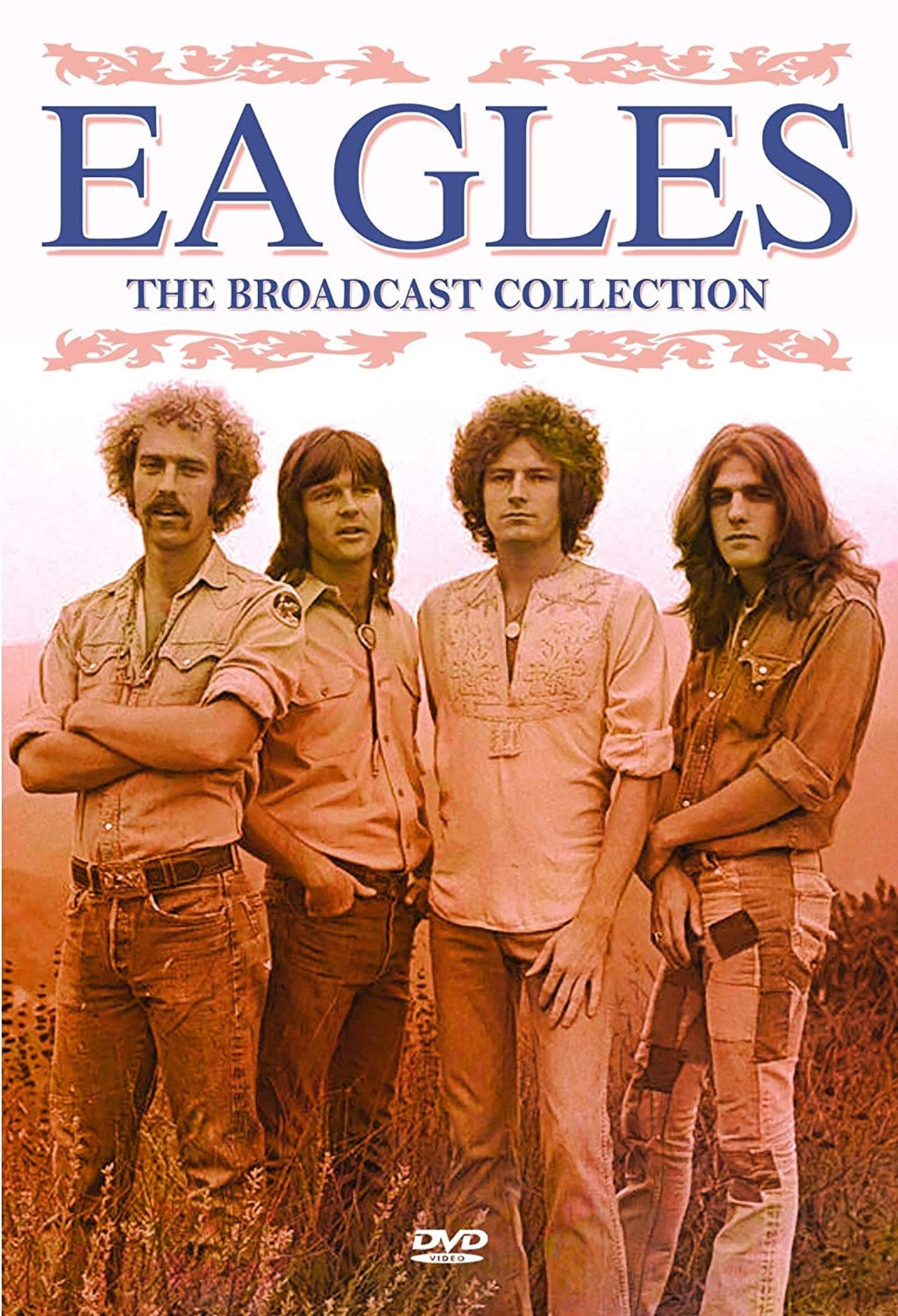 The Eagles: The Broadcast Collection - 1