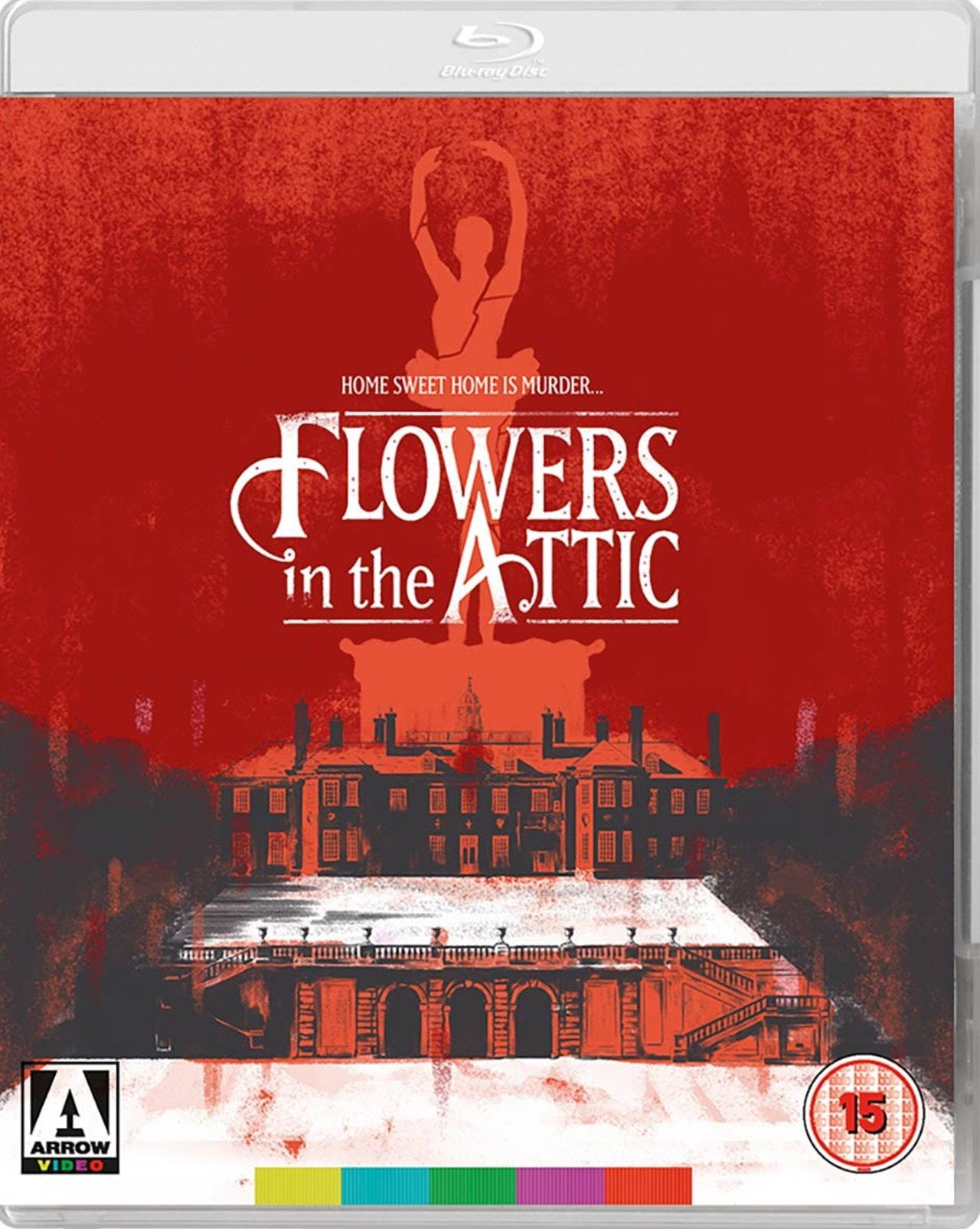 Flowers in the Attic - 1