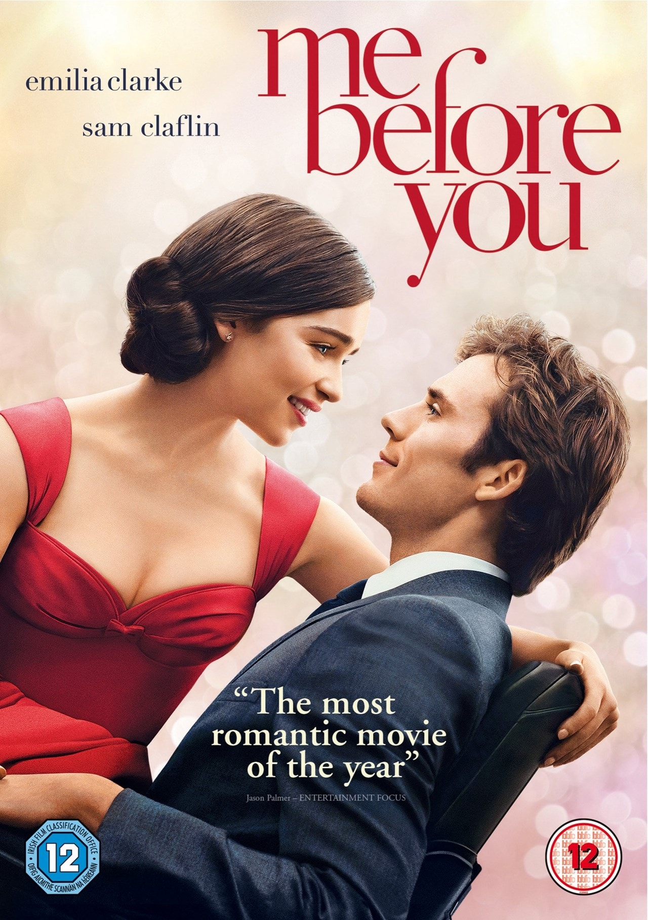 Me Before You - 1