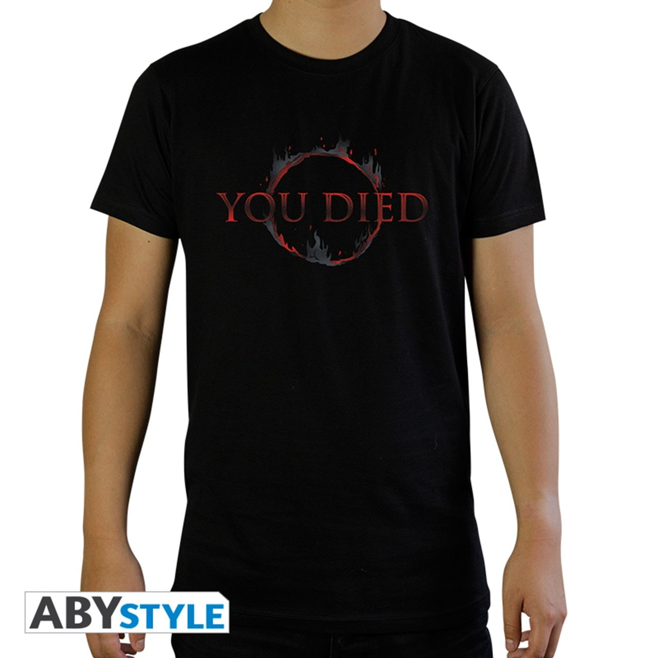 Dark Souls: You Died (Large) - 1