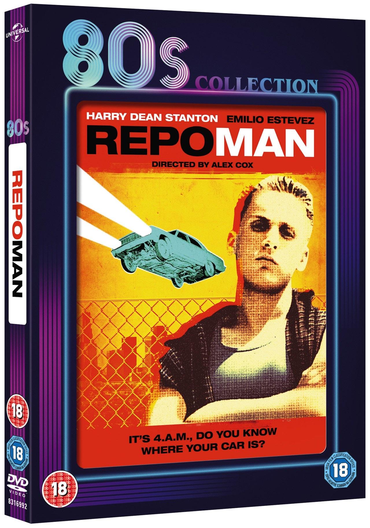 Repo Man - 80s Collection - 2