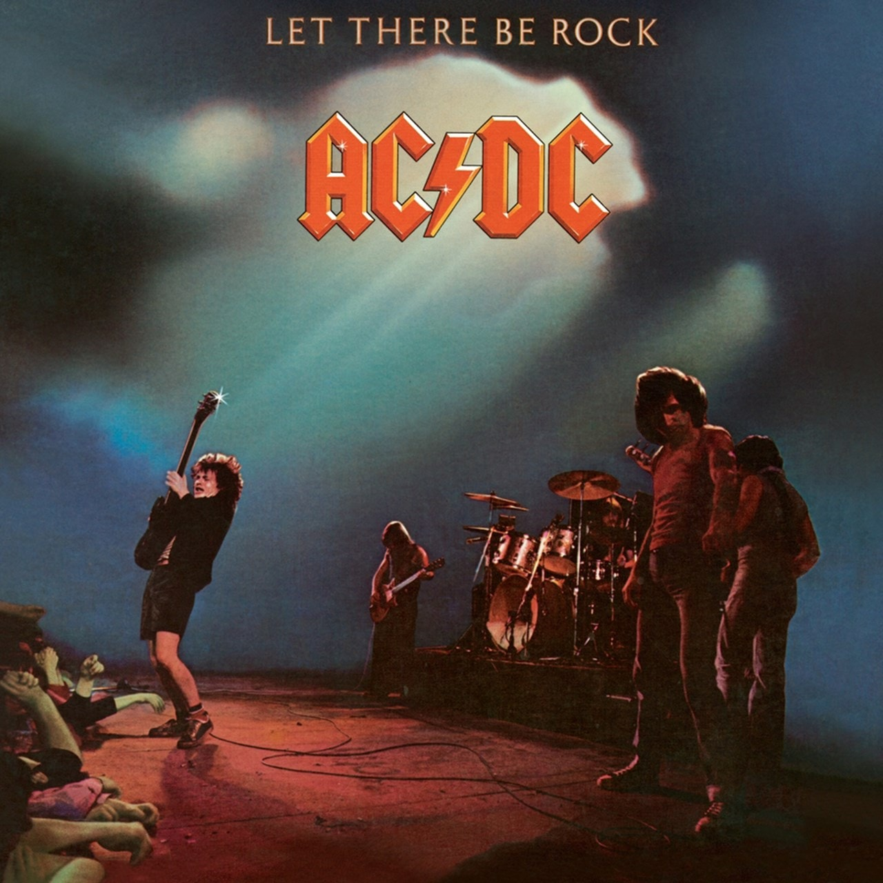 Let There Be Rock - 1