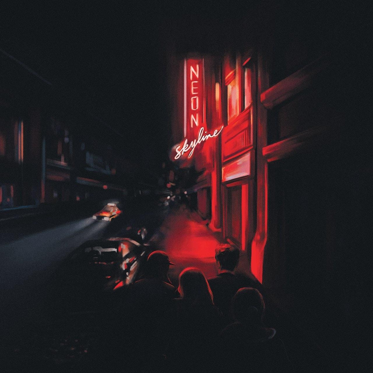 The Neon Skyline - 1