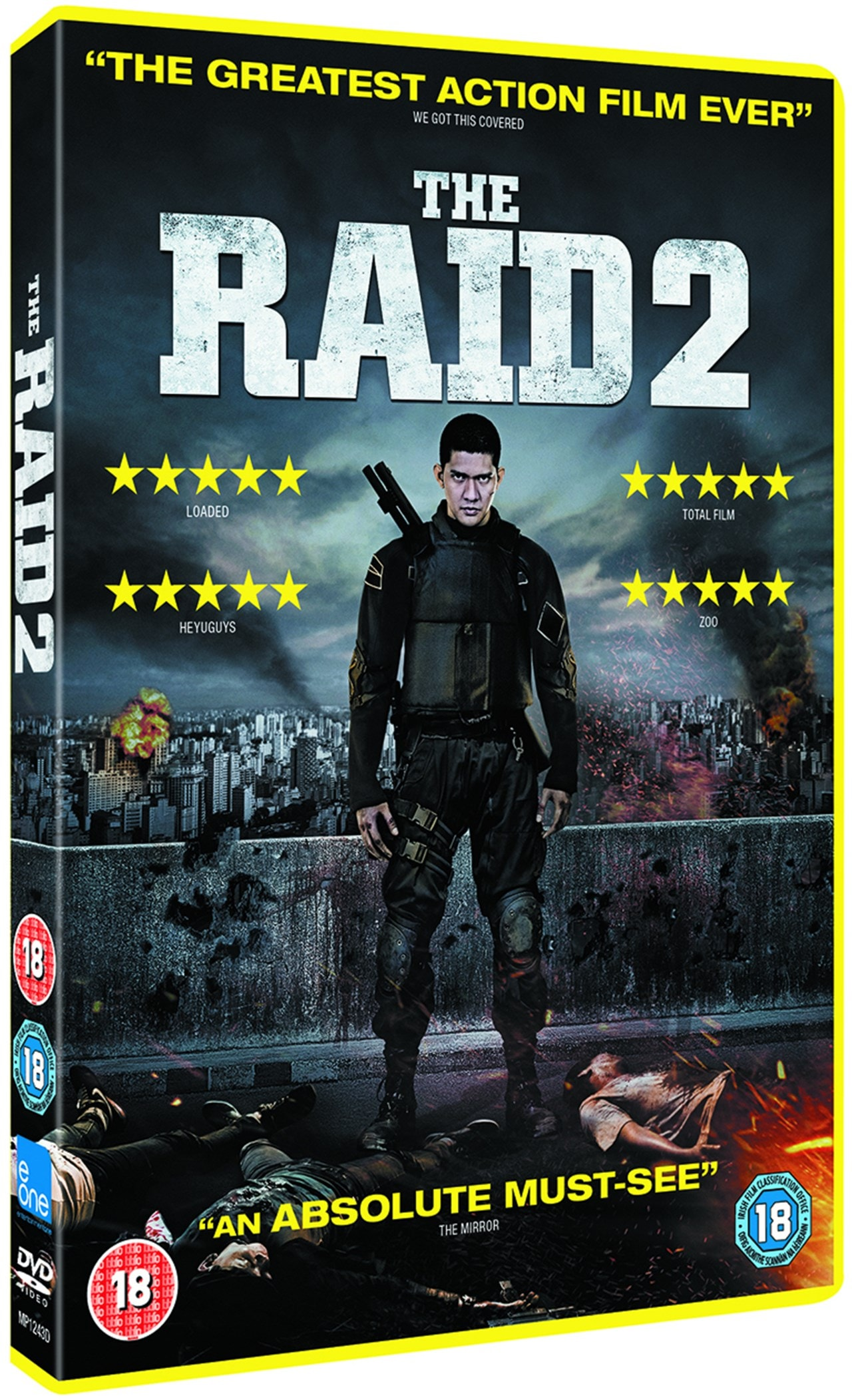 The Raid 2 - 2