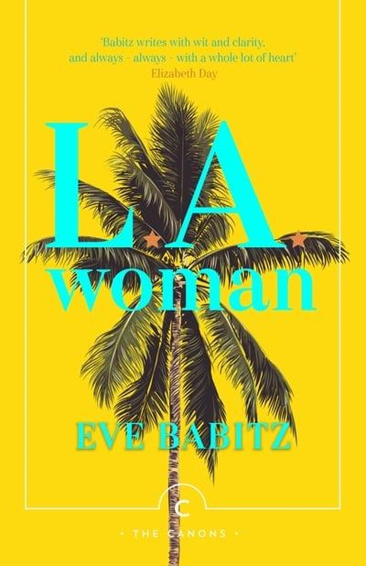 L.A. Woman - 1