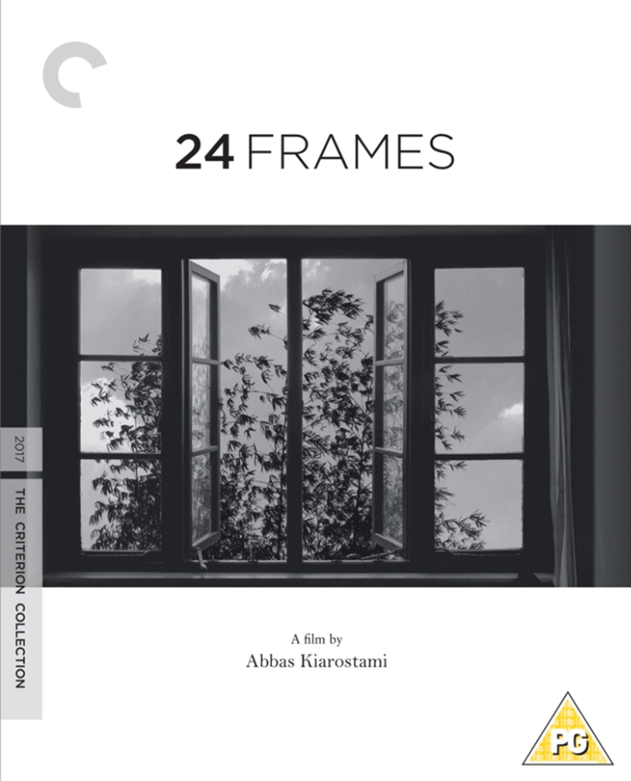 24 Frames - The Criterion Collection - 1