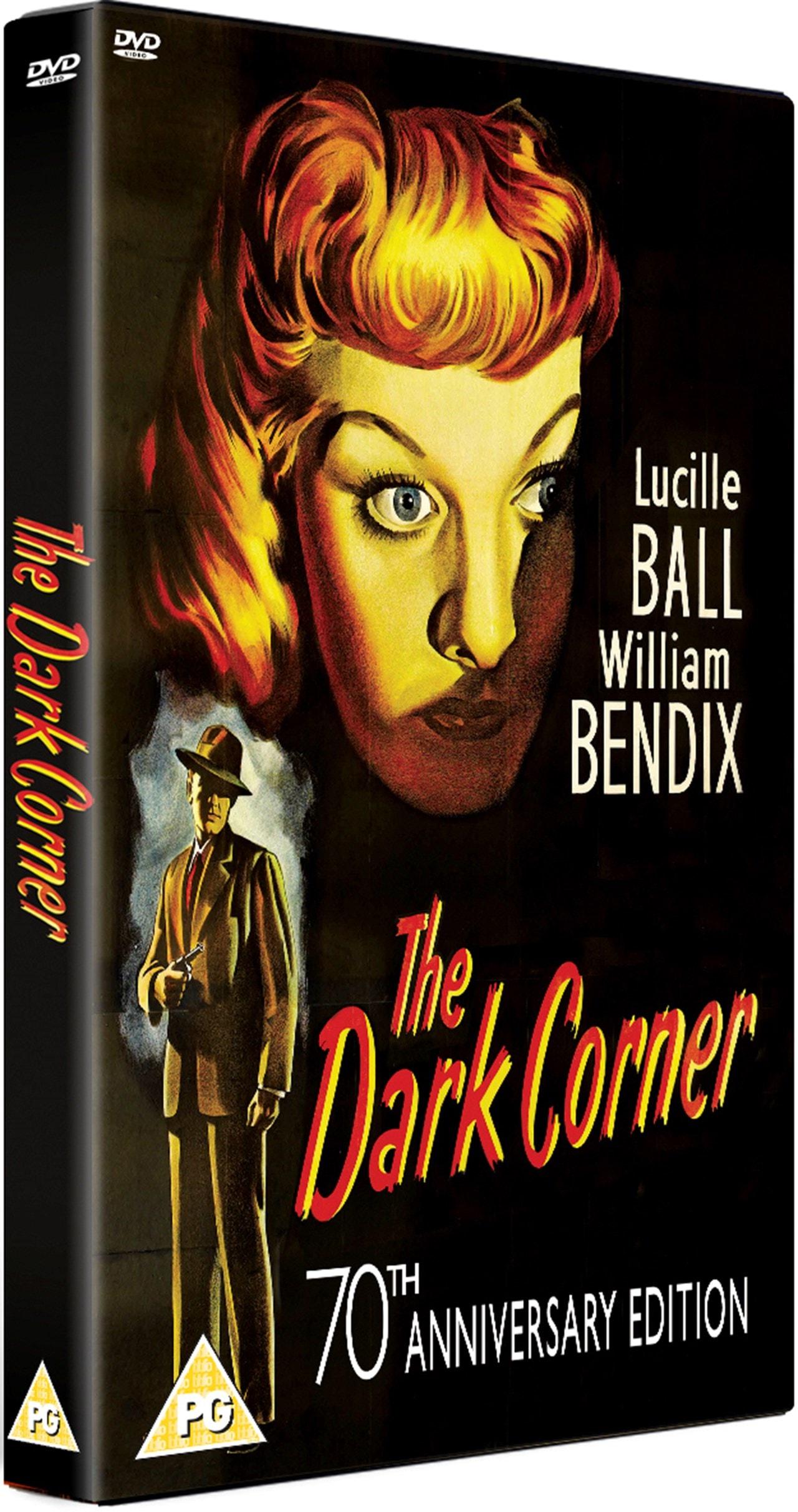 The Dark Corner - 2