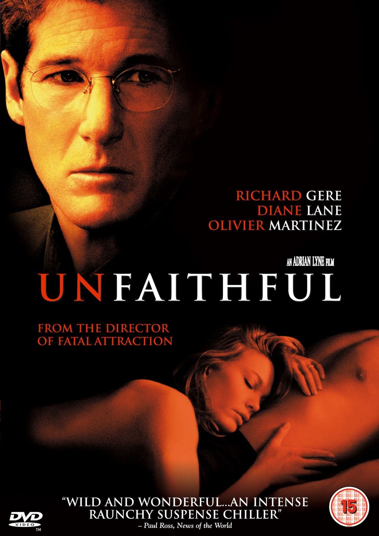Unfaithful - 1