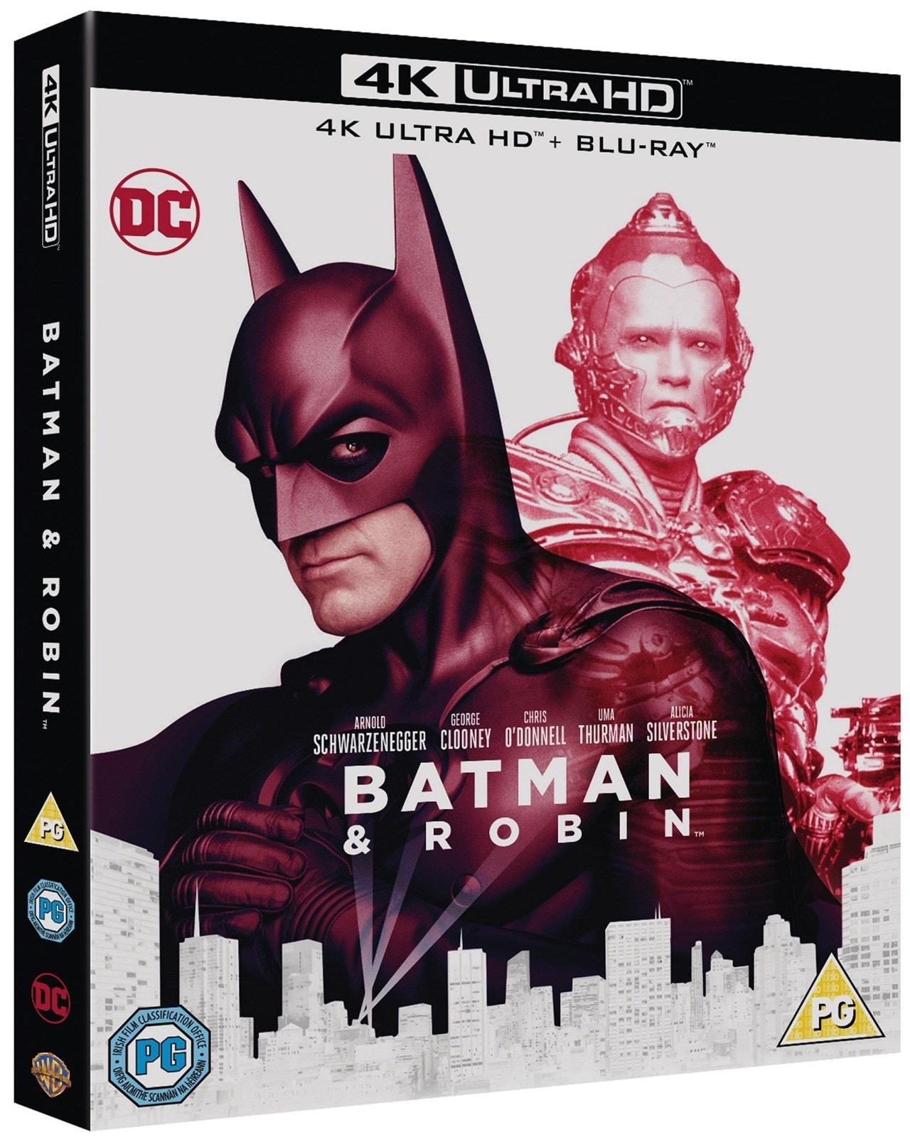 Batman & Robin - 2