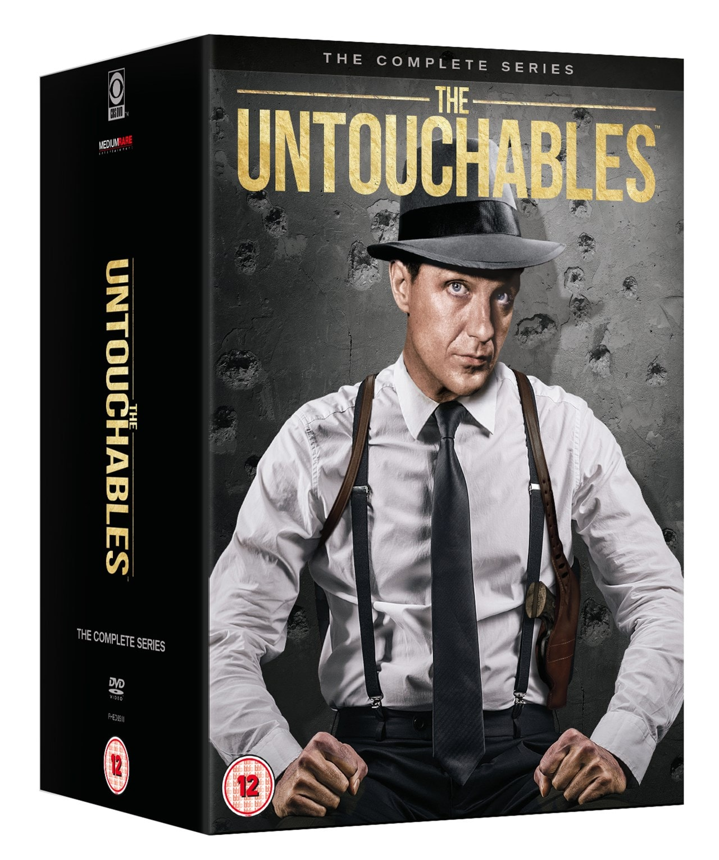The Untouchables: Complete Series - 2