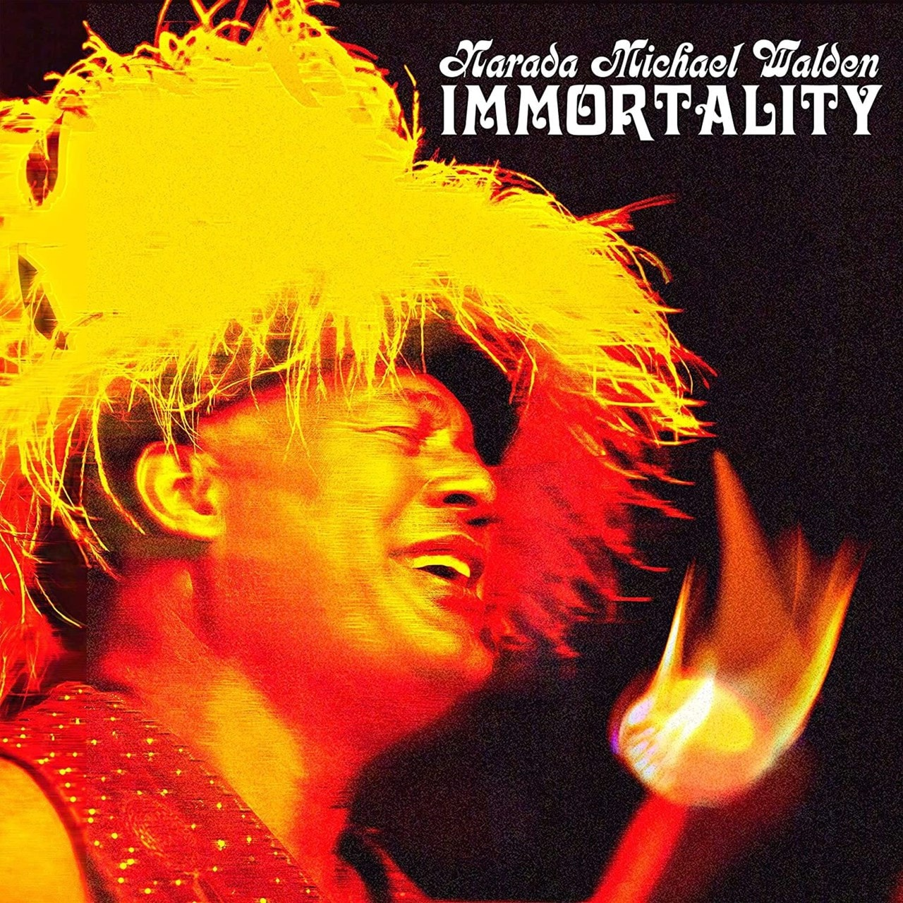 Immortality - 1