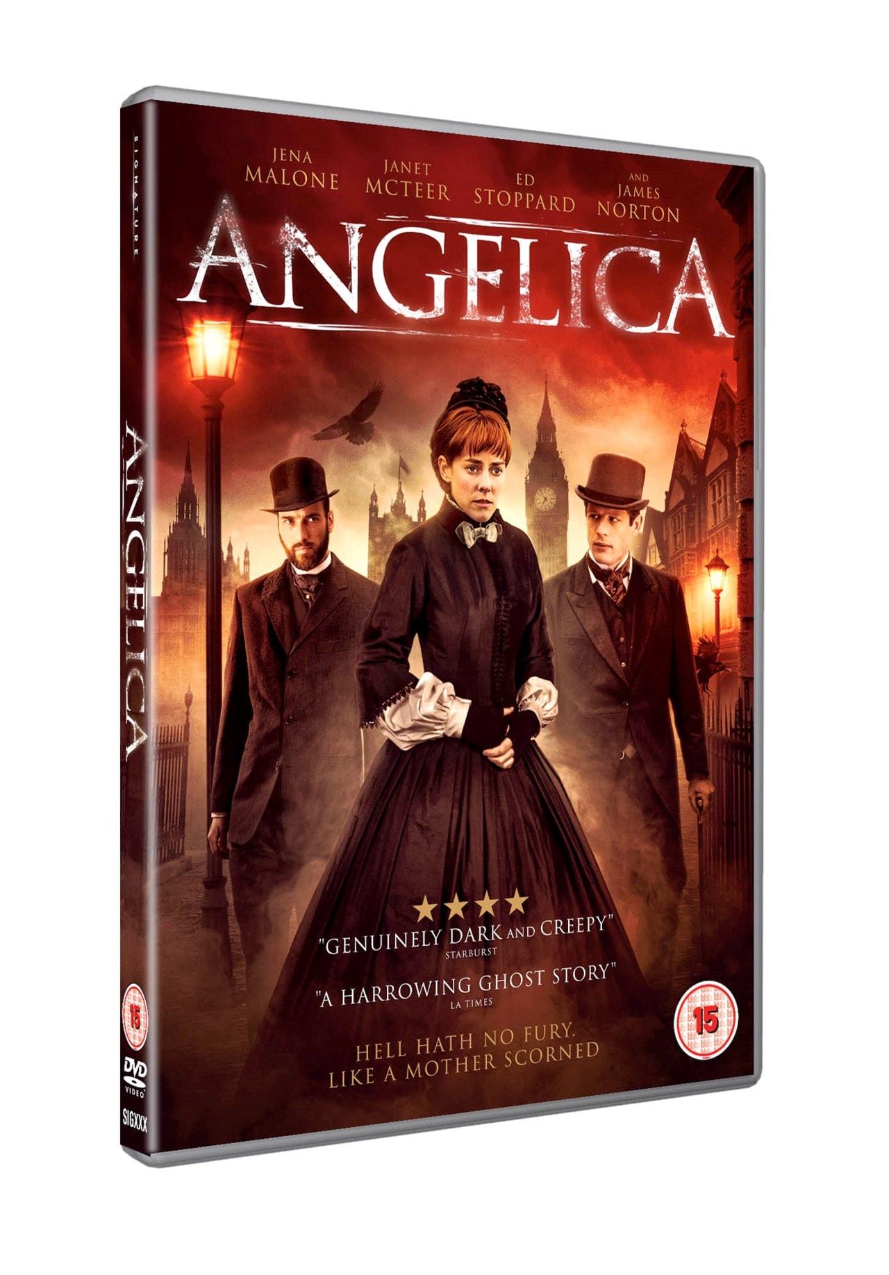 Angelica - 2