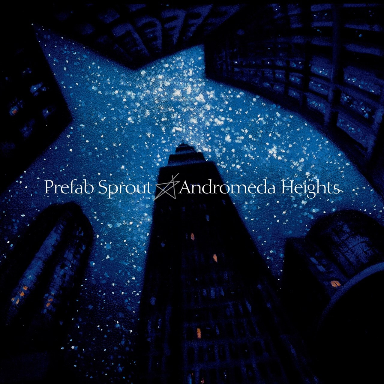 Andromeda Heights - 1