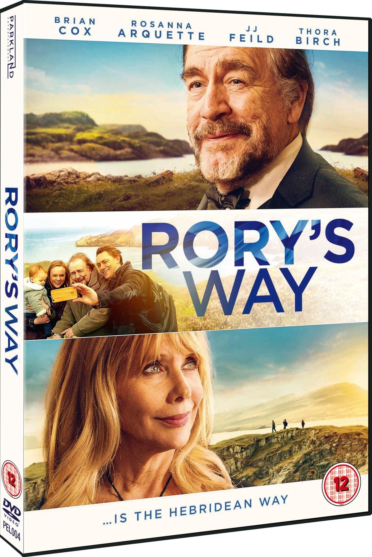 Rory's Way - 2