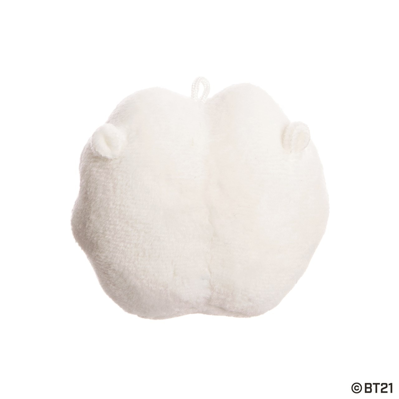 RJ Baby Pong Pong: BT21 Soft Toy - 2