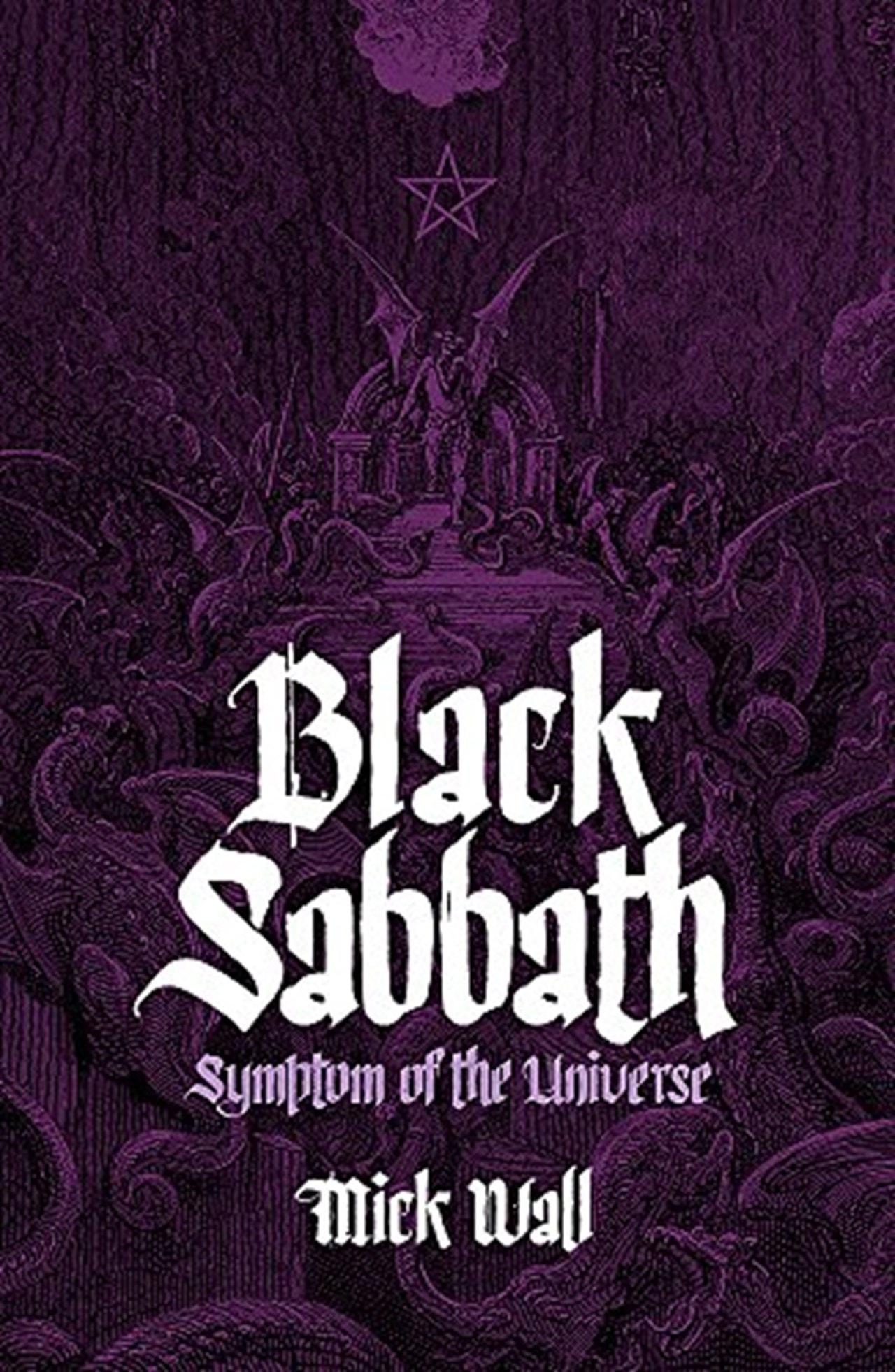 Black Sabbath: Symptom of the Universe - 1