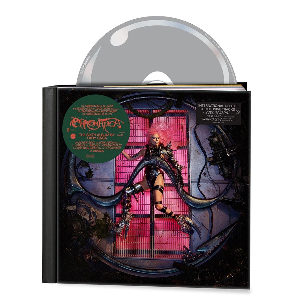 Chromatica - Deluxe Edition - 1