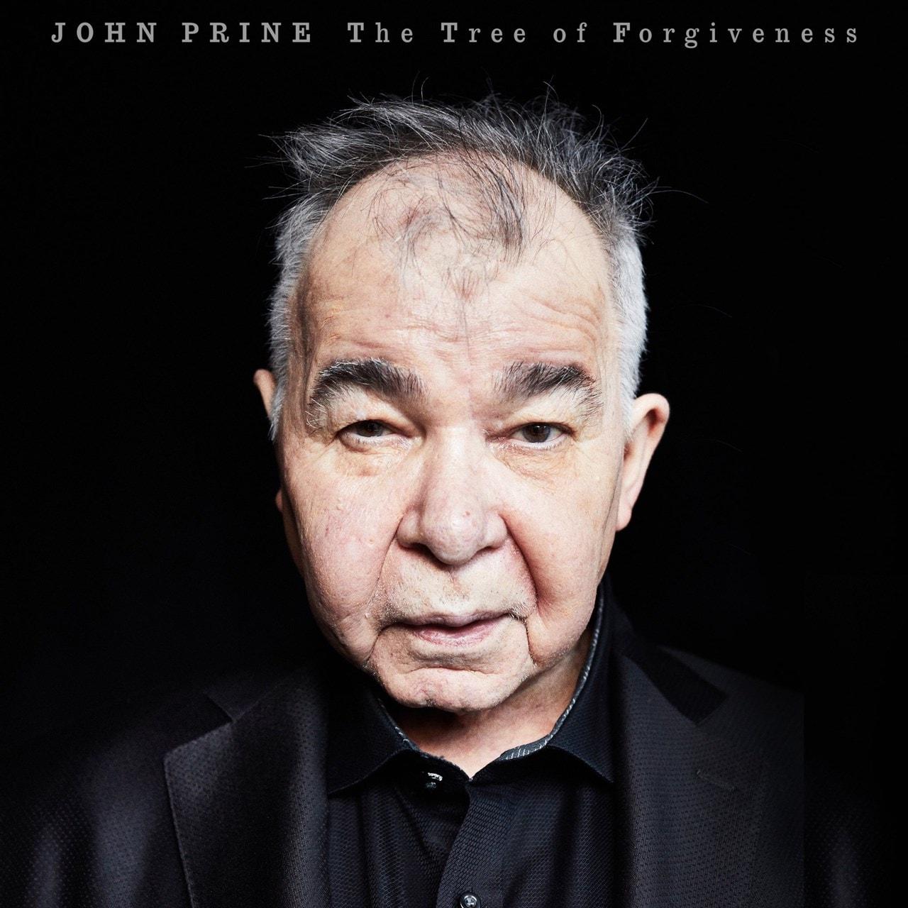 The Tree of Forgiveness - 1