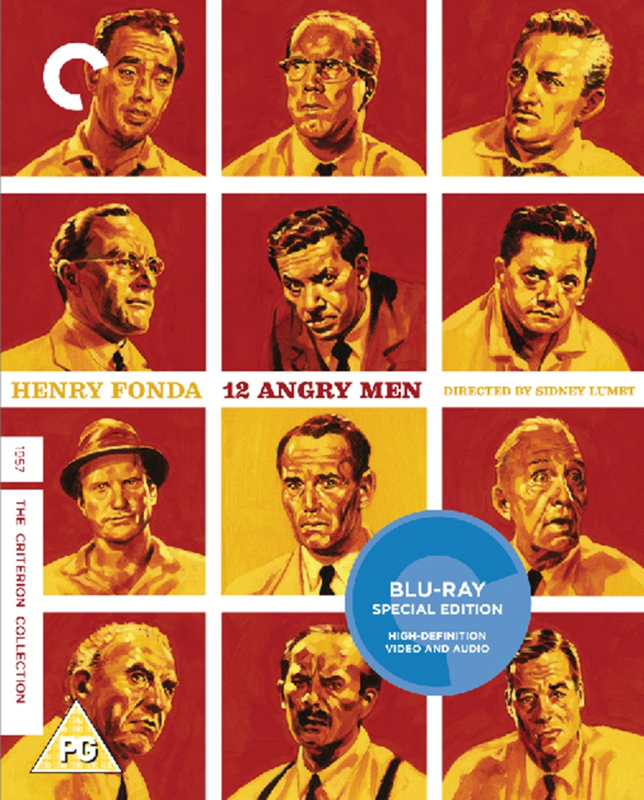 12 Angry Men - The Criterion Collection - 1