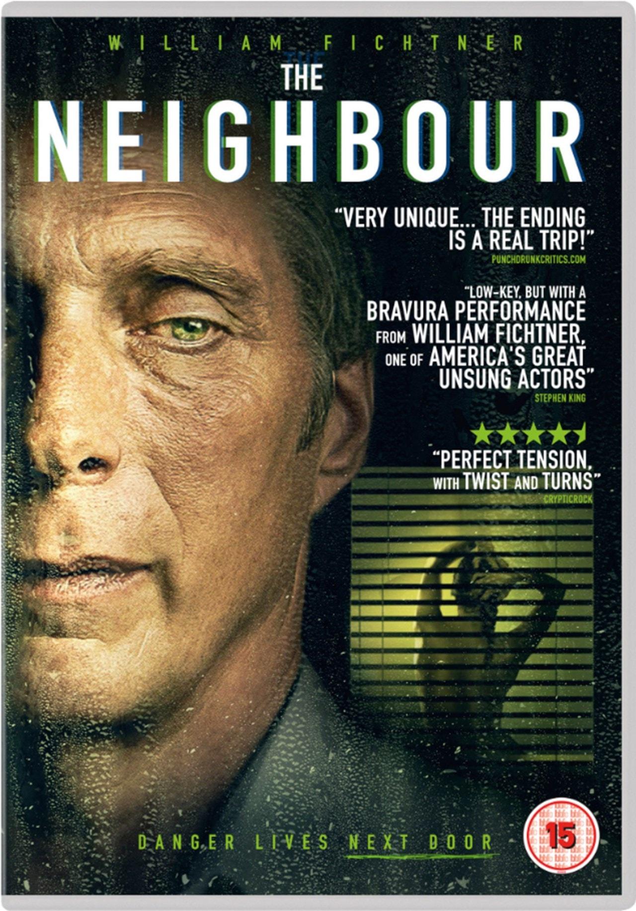 The Neighbour - 1