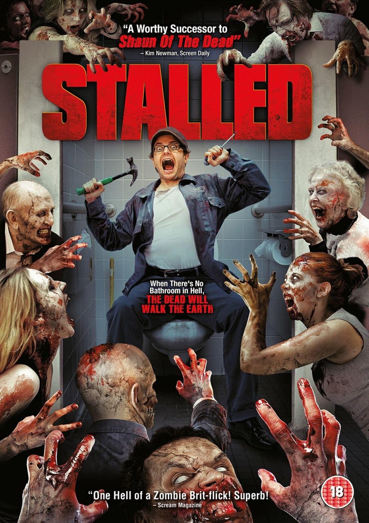 Stalled - 1