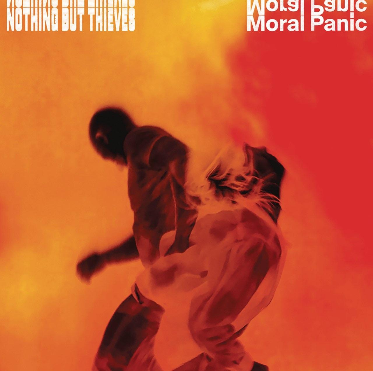 Moral Panic - 1