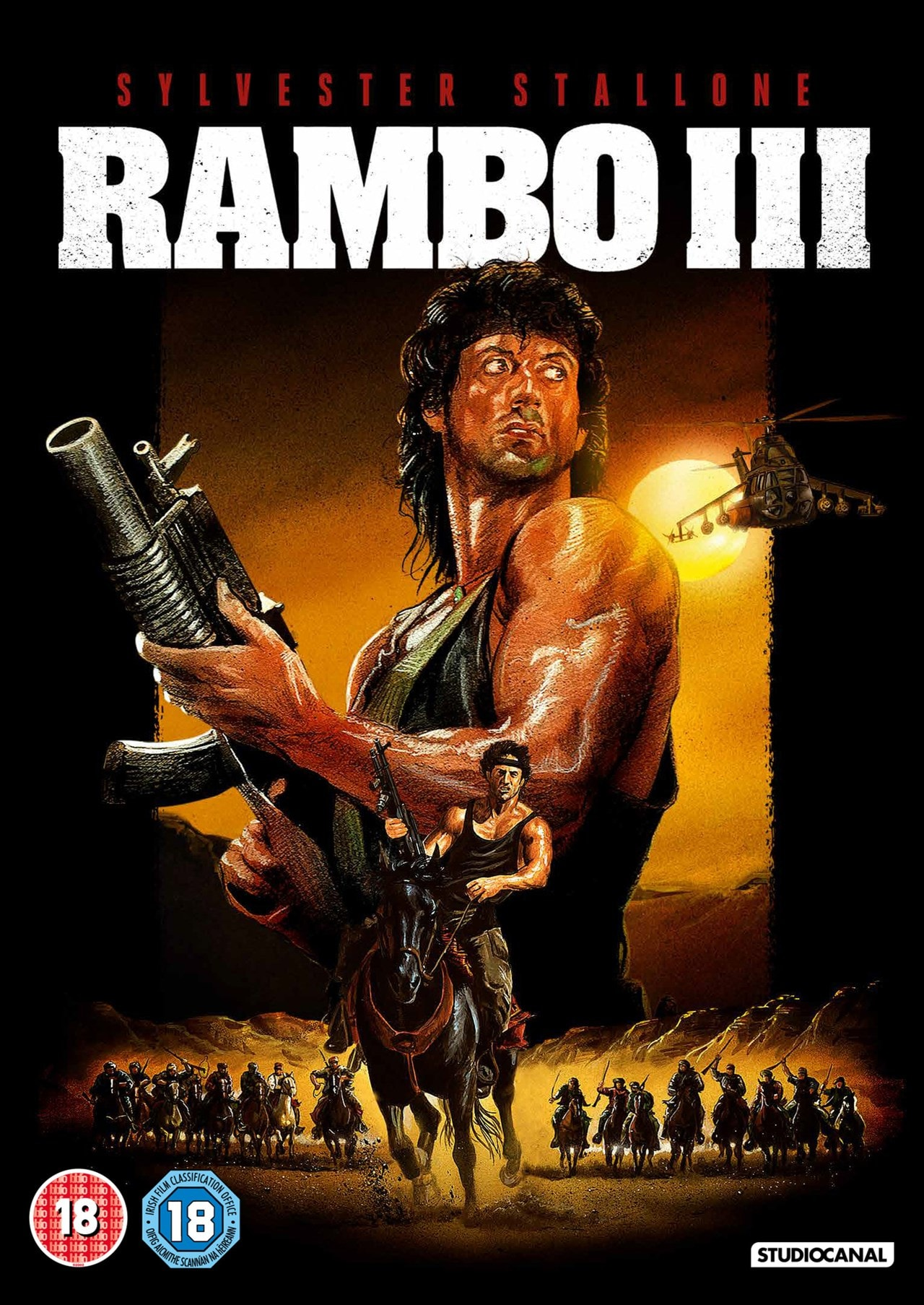 Rambo III - 1