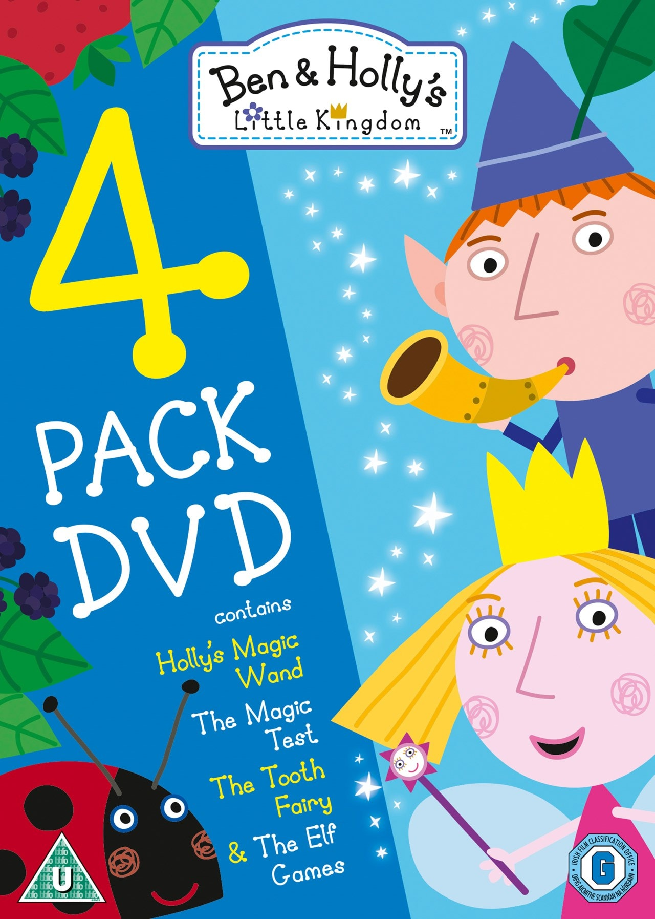 Ben and Holly's Little Kingdom: The Magical Collection - 1
