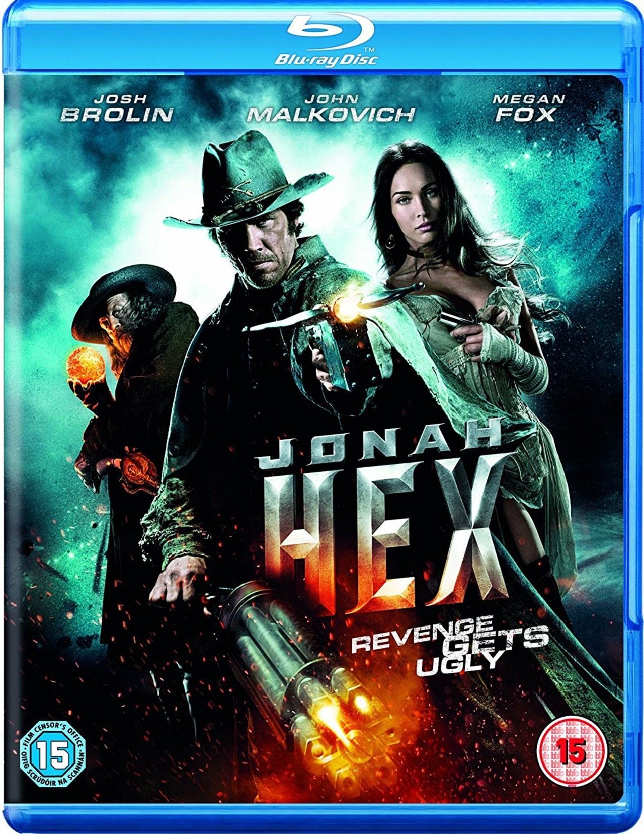 Jonah Hex - 1