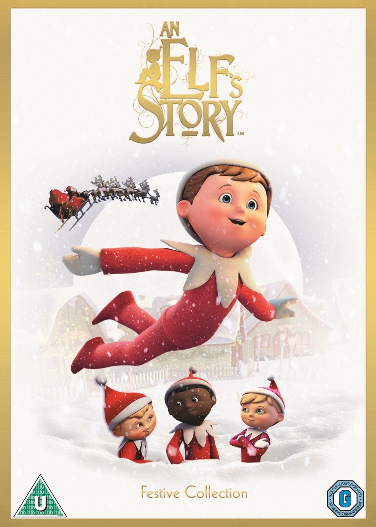 An Elf's Story (hmv Christmas Classics) - 1