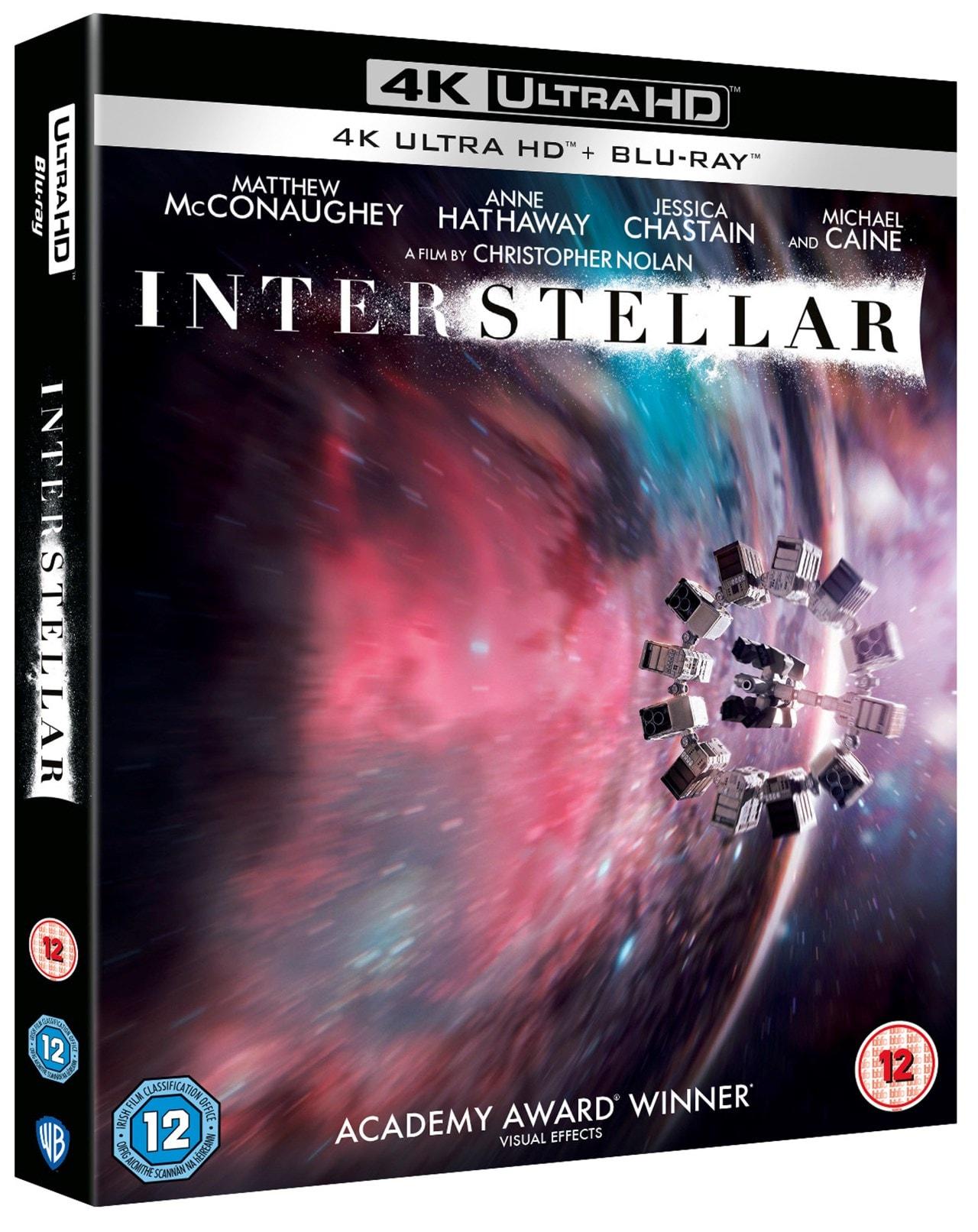 Interstellar - 2