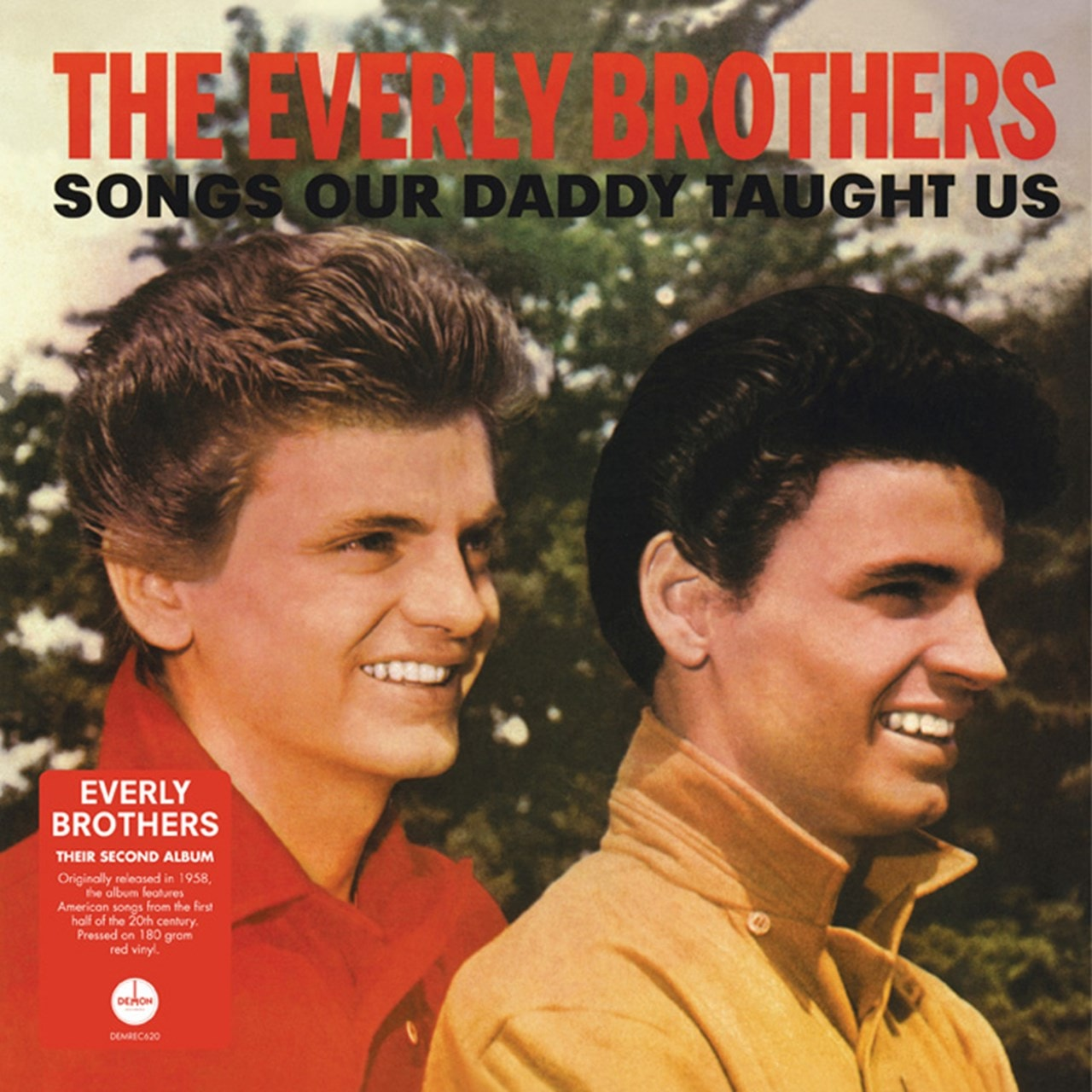 Songs Our Daddy Taught Us - 1